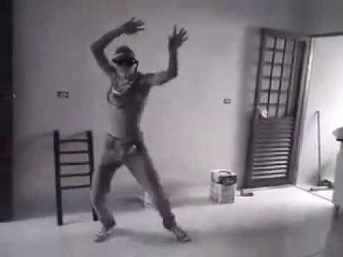 Video ninja do funk