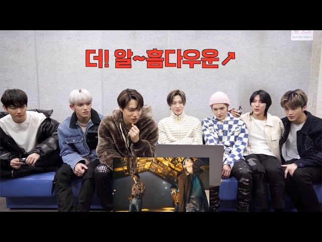 SuperM Reaction | SHINee 'Don't Call Me' ☎❌ MV