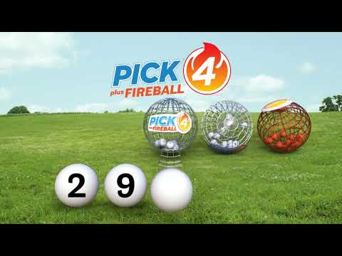 IL Lottery Midday 02/10/2018