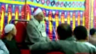 الشيخ عبدالسميع محمود - سورةالتحريم