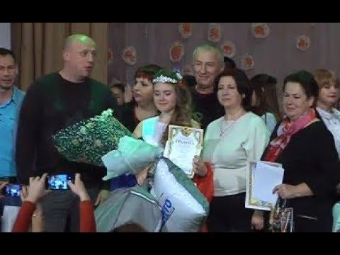 ТРК ВіККА: Презентували традиції країн: у Черкасах визначили «Міс Всесвіт»
