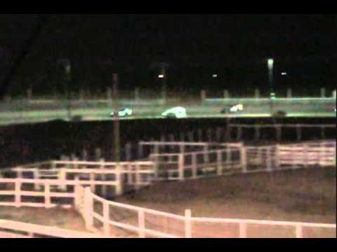 07/29/2011 Phillips County Raceway - 6u Dominic Ursetta