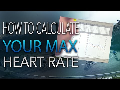 How to Calculate Your Max Heart Rate For Fitness Training