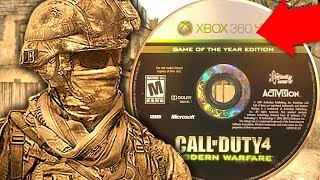 CALL OF DUTY 4 ON XBOX ONE! MW2 Remastered & Activision's Re-Release Schedule (New Update)