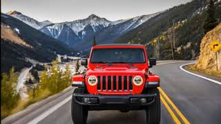 2019 jeep wrangler review | 2019 jeep wrangler rubicon | 2019 jeep wrangler sport 4 door