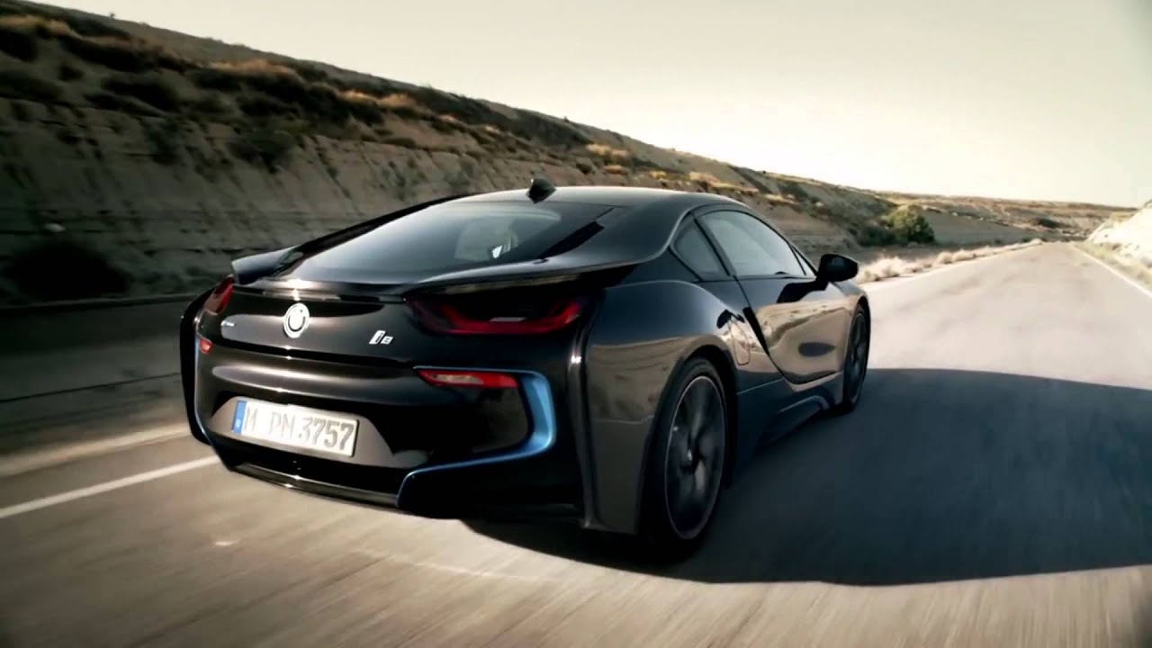 Bmw i8 music youtube bmw i8 music sciox Image collections