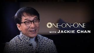 One-on-one with Jackie Chan: The evolution of a Kungfu icon