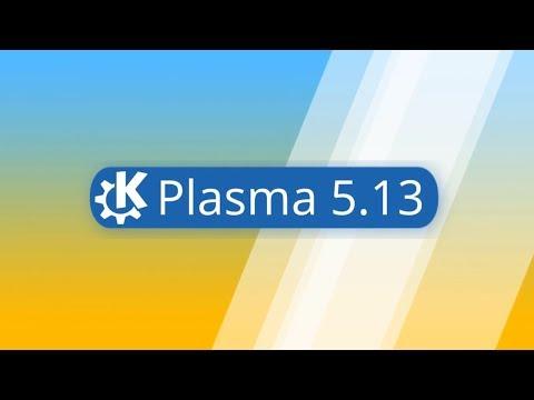 Plasma 5.13