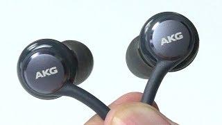 $13 AKG OEM Earbuds