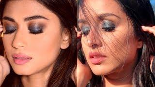 Shraddha Kapoor Makeup Tutorial | Saaho | Sush Dazzles