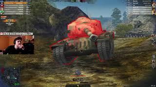Я НЕ ВЫДЕРЖУ И КУПЛЮ ЭТОТ ПРЕМ ● Defender Mk.1 МЕНЯ ПОРАЗИЛ ● WoT Blitz