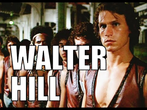 WALTER HILL 7 FILMS Mp3