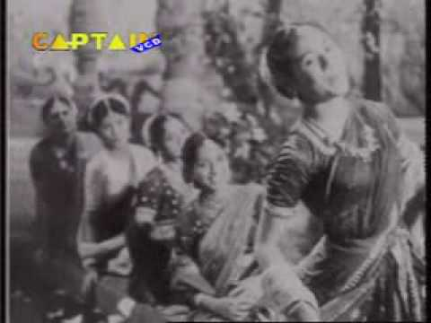Nag Panchami 1953 Meri Chunari udailiyo jaye  Asha