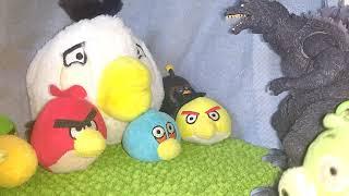 Angry Birds 3 (Short Film)