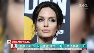 Анджеліна Джолі зіграє головну роль у фільмі за мотивами казок Льюїса Керрола