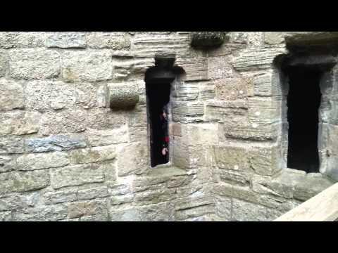 Caernarfon Castle Knights Tale