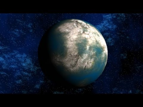 New Planet Discovered by Nasa's Kepler Telescope (Amazing)