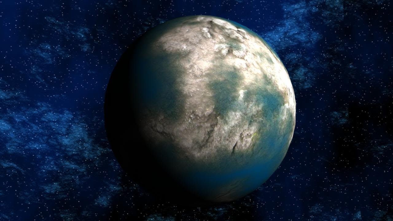 new planet discovery - 1280×720