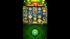 Stacks O' Gold 40p Spin BGO Casino Slots Jackpot Win By Casino Slot King