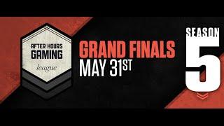 AHGL StarCraft II Grand Finals - Amazon vs Google Glass