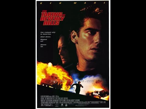 The Taking of Beverly Hills 1991 مترجــم