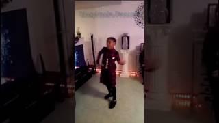 "Gambar cover Lefa - ""Dinguerie remix Panda"" (Freestyle Dance by Sheryl Isako)"