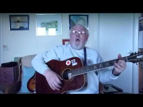 12-string Guitar: Bonnie Tyneside (Including lyrics and chords)
