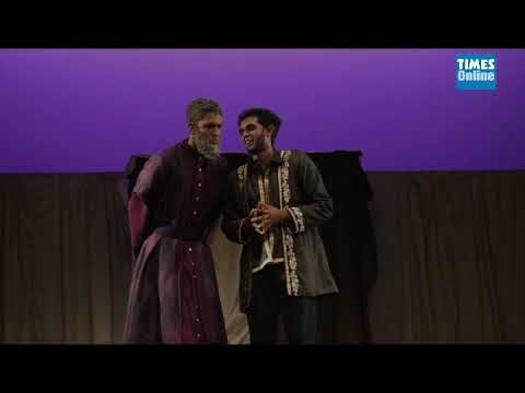 Semi-finals Inter-School Shakespeare Drama competition (Boys) part II
