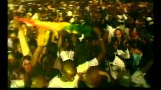 youssou Ndour -africa dream