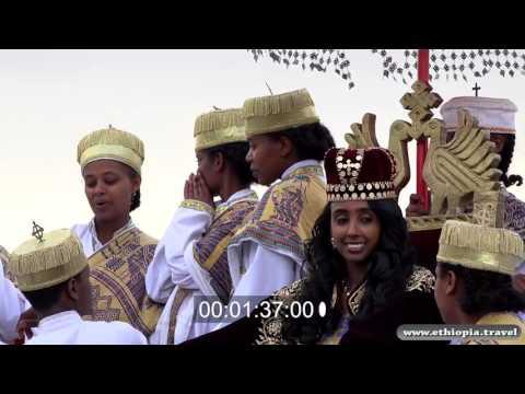 Ethiopia - Addis Meskel (Part 2)