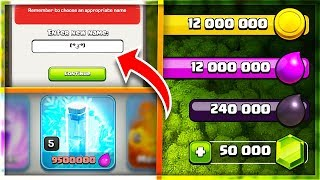 5 BEST *NEW* JULY UPDATE FEATURES in Clash of Clans!