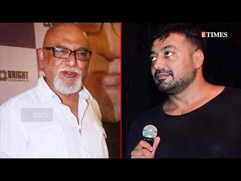 Anurag Kashyap LASHES OUT at Pritish Nandy; changes title from Womaniya to Saand Ki Aankh Mp3