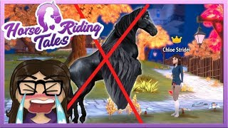 Der TRAURIGSTE Tag in Horse Riding Tales 😭 #25 [DEUTSCH]