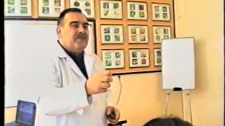 Mikologiya (İbrahim Cəfərov)