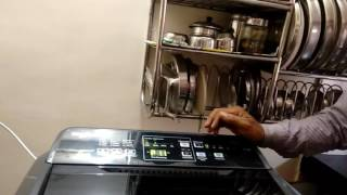 Whirlpool stainwash deep clean demo