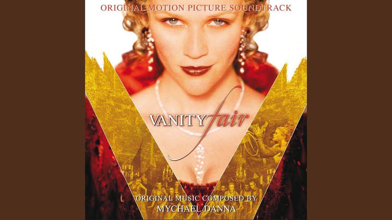 Now Sleeps The Crimson Petal Original Motion Picture Soundtrack Quot Vanity Fair Quot Youtube