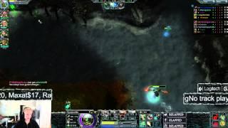 Ar Solo Queue: Game 17 Bombardier