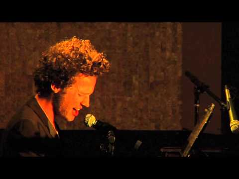Ryan Black's 88's - Wrabel - Babyface tribute show - Sorry For The Stupid Things