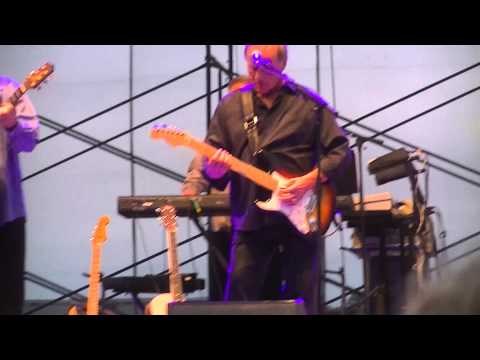 John Ford Coley-We'll Never Have to Say Goodbye Again live in West Allis, WI 8-5-13