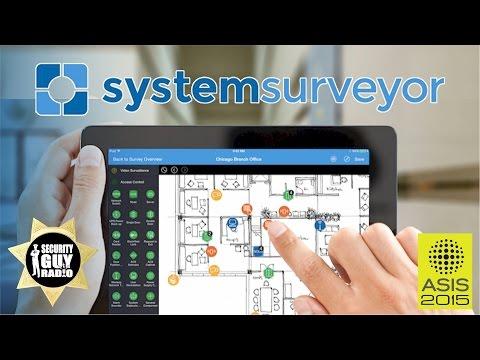 [140] System Surveyor - Tablet Based Asset Management - an ASIS 2015 Favorite