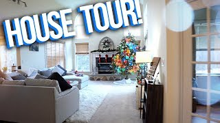 Our 2019 House Tour!