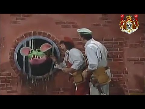 Супер Марио и канализационная Крыса Нью-Йорка. Братья Марио: за два пузыря мы спасем даже крысу