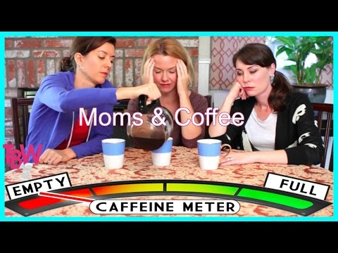 Moms and Coffee