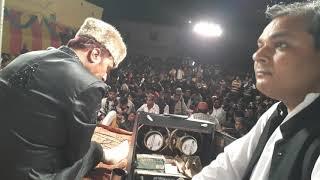 Teri jawani badi mast mast play by iftekhar Ahmad banjo maker