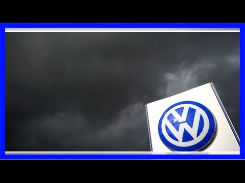 Volkswagen executive sentenced to maximum prison term, fine under plea deal