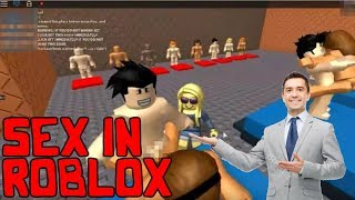 Roblox sex is taking over YouTube!
