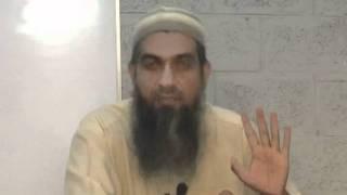arabic course by sheikh aamir sohail lecture 1 urdu