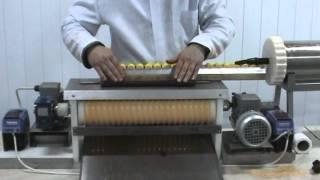 видео Изготовление катков для станков