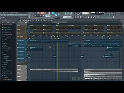 KSHMR - The Spook (FL Studio REMAKE)