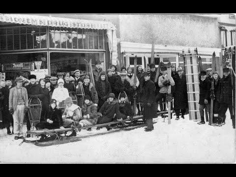 Winter Memories in Harbor Springs